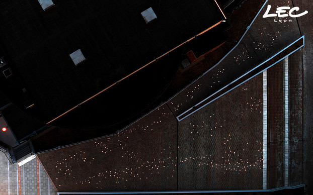 <p>The constellation viewed from above...</p>